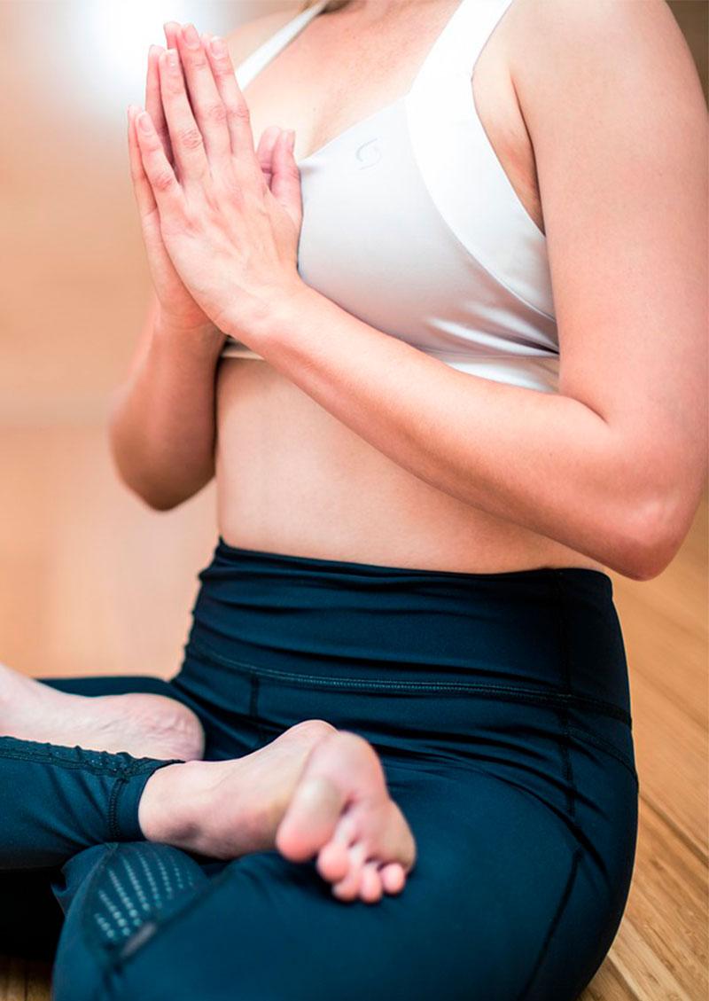 clases de pilates majadahonda