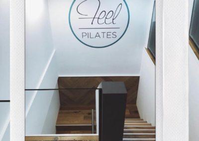 centro pilates las rozas
