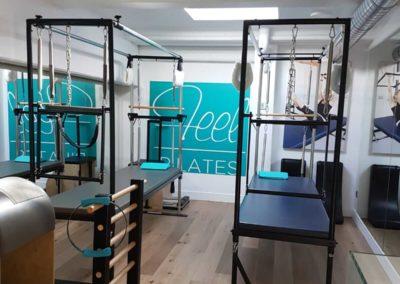 instalaciones feel pilates